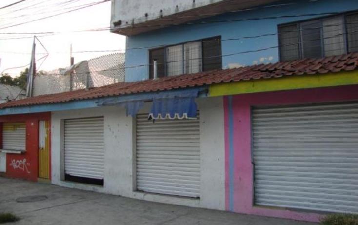 Foto de bodega en renta en  , cuautlixco, cuautla, morelos, 1783212 No. 01
