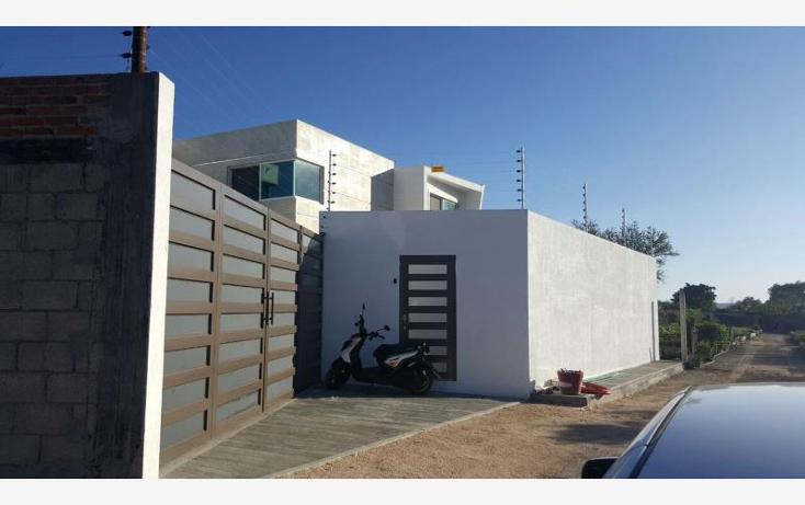 Foto de casa en venta en  , cuautlixco, cuautla, morelos, 1786226 No. 01