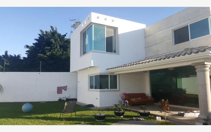 Foto de casa en venta en  , cuautlixco, cuautla, morelos, 1786226 No. 02