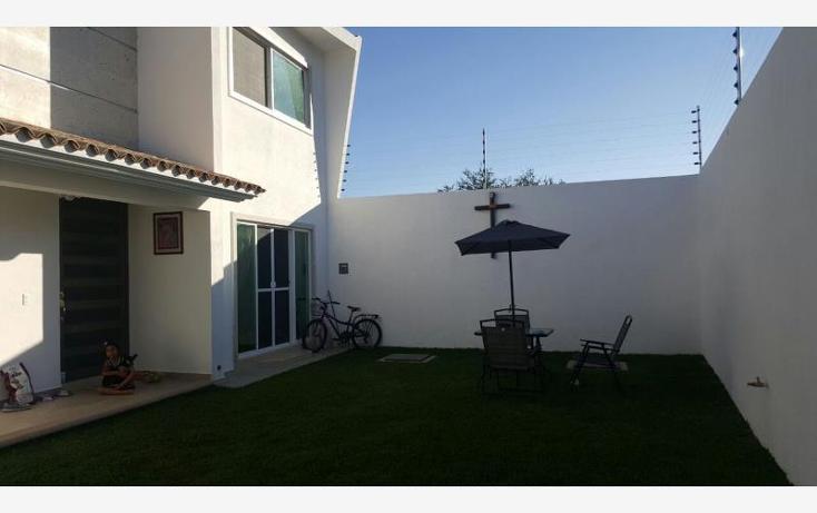 Foto de casa en venta en  , cuautlixco, cuautla, morelos, 1786226 No. 04