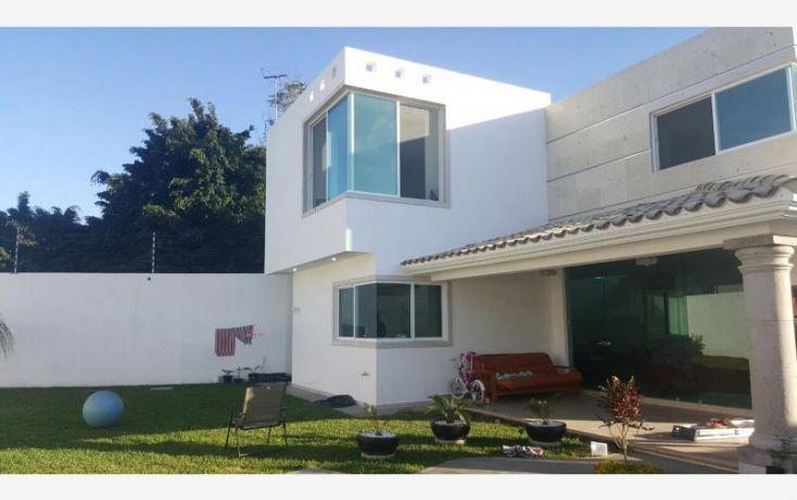 Foto de casa en venta en, cuautlixco, cuautla, morelos, 1786226 no 05