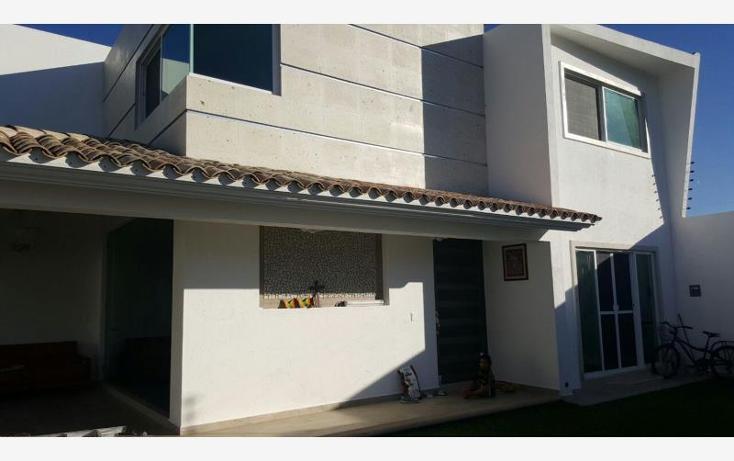 Foto de casa en venta en  , cuautlixco, cuautla, morelos, 1786226 No. 22
