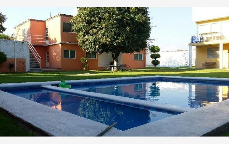 Foto de casa en venta en  , cuautlixco, cuautla, morelos, 1810322 No. 06