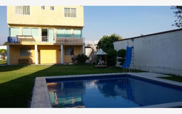 Foto de casa en venta en  , cuautlixco, cuautla, morelos, 1810322 No. 16
