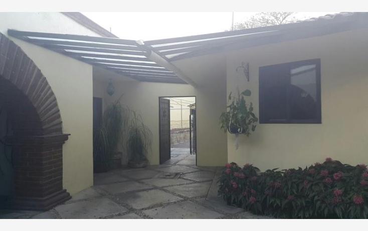 Foto de casa en renta en  , cuautlixco, cuautla, morelos, 1846032 No. 04