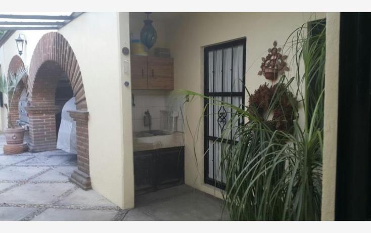 Foto de casa en renta en  , cuautlixco, cuautla, morelos, 1846032 No. 06