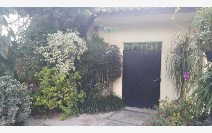 Foto de casa en renta en  , cuautlixco, cuautla, morelos, 1846032 No. 07