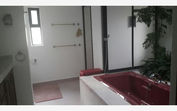 Foto de casa en renta en  , cuautlixco, cuautla, morelos, 1846032 No. 19