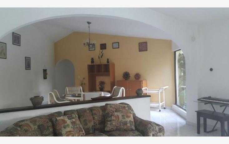 Foto de casa en renta en  , cuautlixco, cuautla, morelos, 1846032 No. 26
