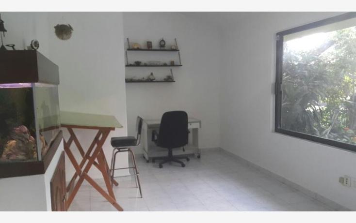 Foto de casa en renta en  , cuautlixco, cuautla, morelos, 1846032 No. 36