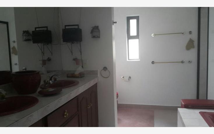 Foto de casa en renta en  , cuautlixco, cuautla, morelos, 1846032 No. 41