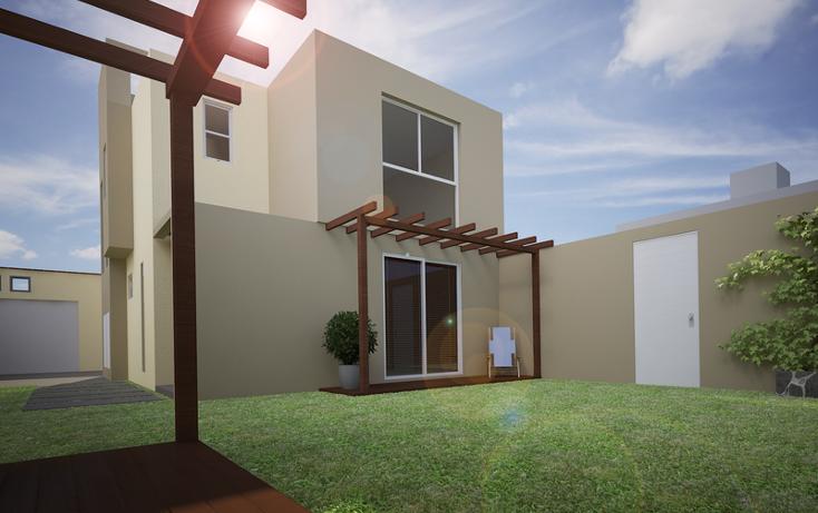 Foto de casa en venta en  , cuautlixco, cuautla, morelos, 1852464 No. 01