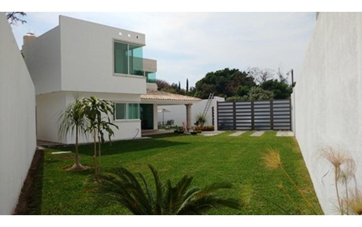 Foto de casa en venta en  , cuautlixco, cuautla, morelos, 1853060 No. 01