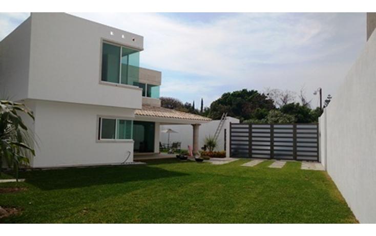 Foto de casa en venta en  , cuautlixco, cuautla, morelos, 1853060 No. 03