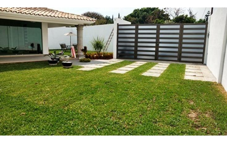 Foto de casa en venta en  , cuautlixco, cuautla, morelos, 1853060 No. 04