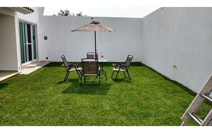 Foto de casa en venta en  , cuautlixco, cuautla, morelos, 1853060 No. 08