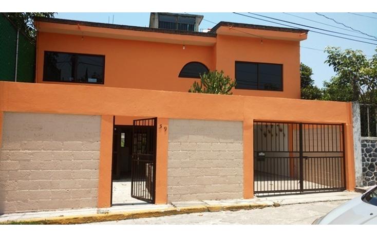 Foto de casa en renta en  , cuautlixco, cuautla, morelos, 1871906 No. 01