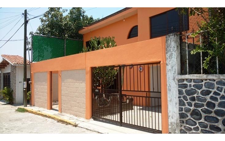Foto de casa en renta en  , cuautlixco, cuautla, morelos, 1871906 No. 02