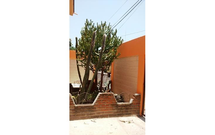 Foto de casa en renta en  , cuautlixco, cuautla, morelos, 1871906 No. 08