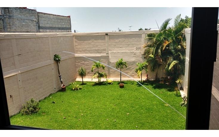 Foto de casa en renta en  , cuautlixco, cuautla, morelos, 1871906 No. 33