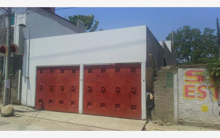 Foto de casa en venta en  , cuautlixco, cuautla, morelos, 1901324 No. 02