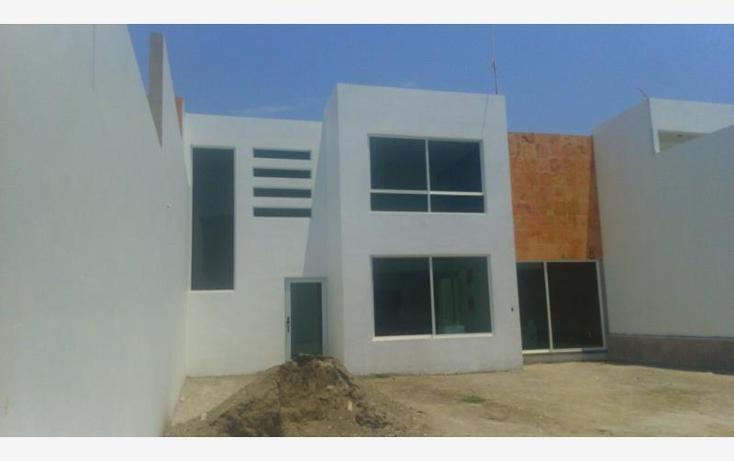 Foto de casa en venta en  , cuautlixco, cuautla, morelos, 1901340 No. 01