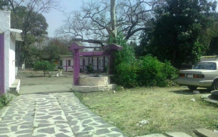 Foto de terreno habitacional en venta en, cuautlixco, cuautla, morelos, 2028011 no 01