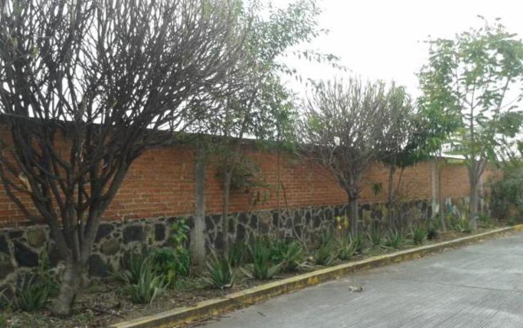 Foto de terreno habitacional en venta en  , cuautlixco, cuautla, morelos, 791237 No. 01