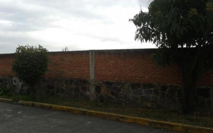 Foto de terreno habitacional en venta en, cuautlixco, cuautla, morelos, 791237 no 02