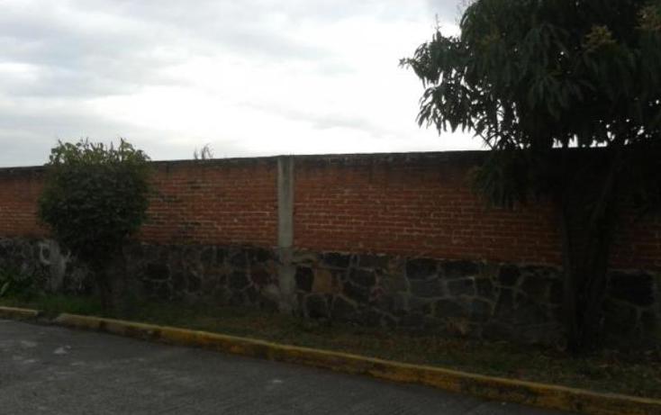 Foto de terreno habitacional en venta en  , cuautlixco, cuautla, morelos, 791237 No. 02