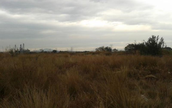 Foto de terreno habitacional en venta en  , cuautlixco, cuautla, morelos, 791237 No. 05