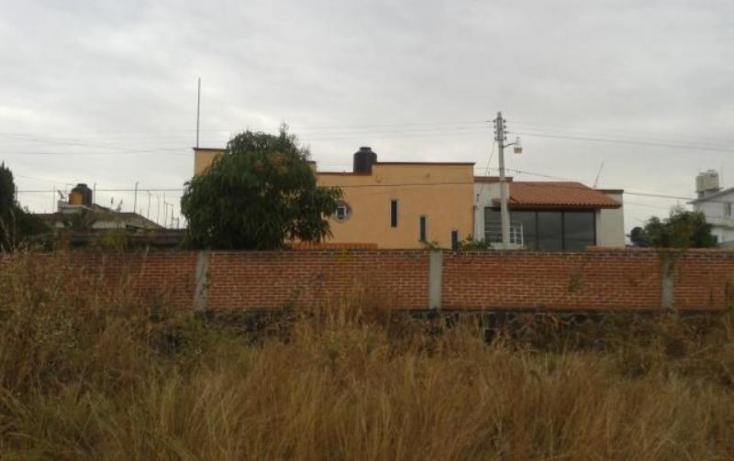 Foto de terreno habitacional en venta en, cuautlixco, cuautla, morelos, 791237 no 06