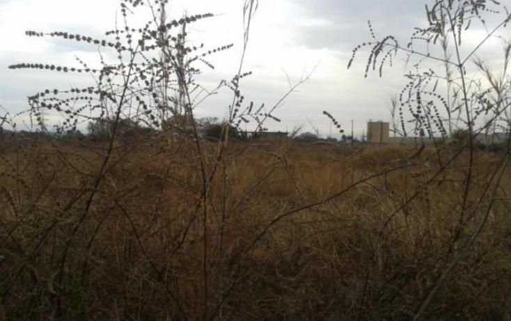 Foto de terreno habitacional en venta en, cuautlixco, cuautla, morelos, 791237 no 09