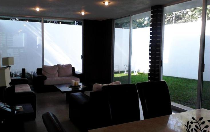 Foto de casa en venta en  , cuautlixco, cuautla, morelos, 890041 No. 06