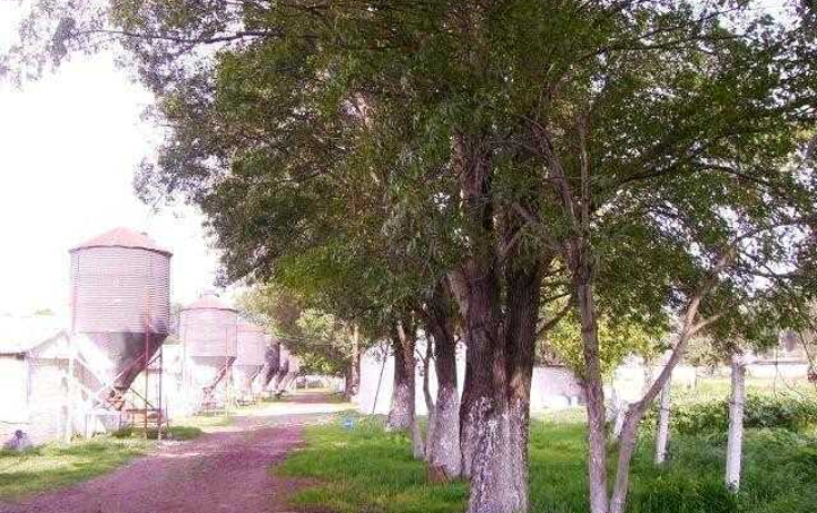 Foto de terreno industrial en venta en  , cuaxoxoca, teoloyucan, méxico, 1071575 No. 01