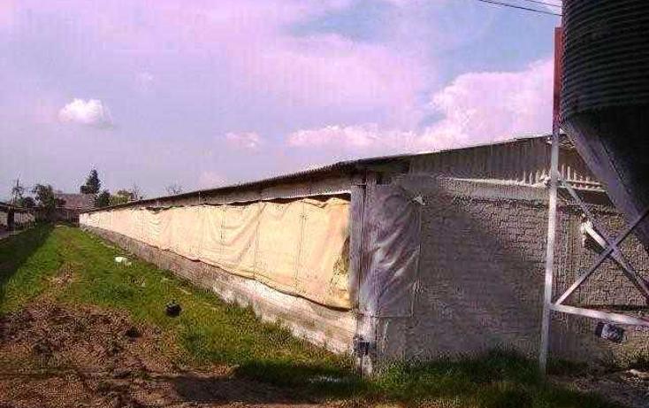 Foto de terreno industrial en venta en  , cuaxoxoca, teoloyucan, méxico, 1071575 No. 04