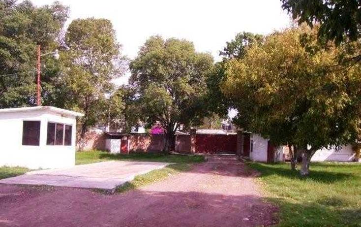 Foto de terreno industrial en venta en  , cuaxoxoca, teoloyucan, méxico, 1071575 No. 05