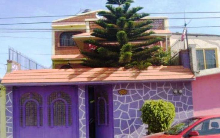 Foto de casa en venta en cuba 47, jardines de cerro gordo, ecatepec de morelos, estado de méxico, 1897900 no 01