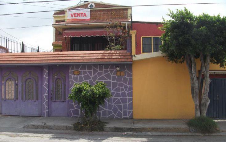 Foto de casa en venta en cuba 47, jardines de cerro gordo, ecatepec de morelos, estado de méxico, 1897900 no 02