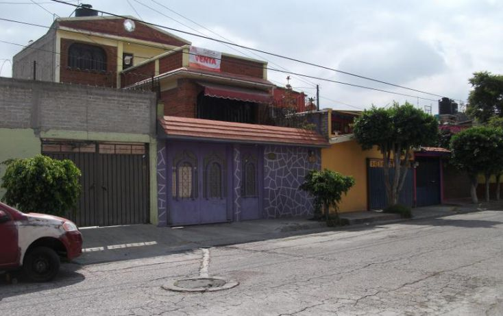 Foto de casa en venta en cuba 47, jardines de cerro gordo, ecatepec de morelos, estado de méxico, 1897900 no 03