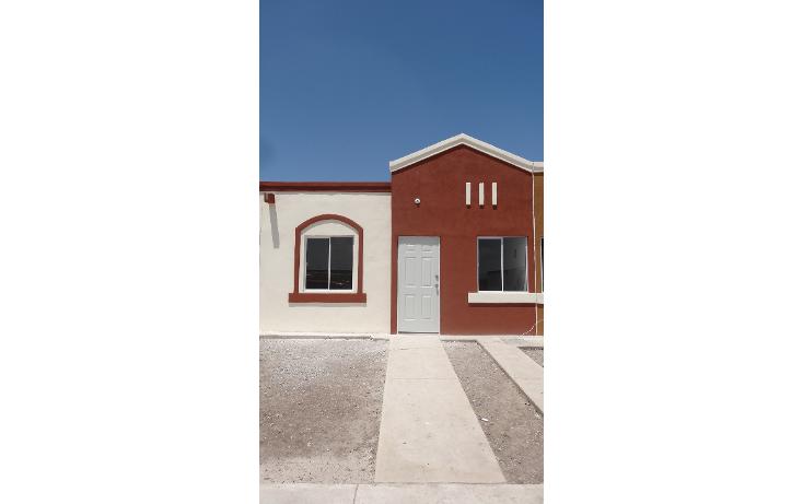 Foto de casa en venta en  , cuba, gómez palacio, durango, 1228035 No. 01