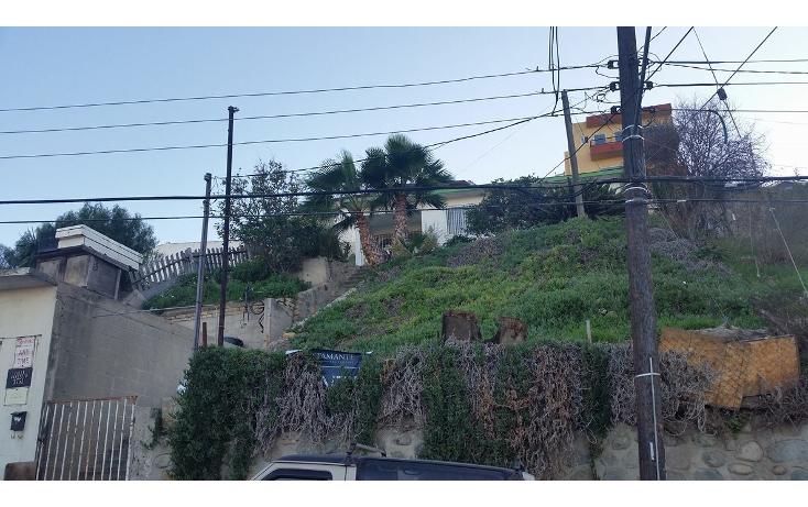 Foto de terreno habitacional en venta en  , cubillas, tijuana, baja california, 1468795 No. 01