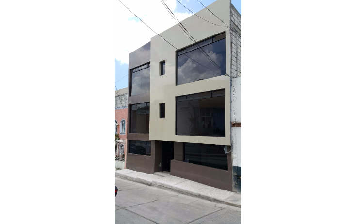 Foto de edificio en renta en  , cubitos, pachuca de soto, hidalgo, 1089613 No. 02