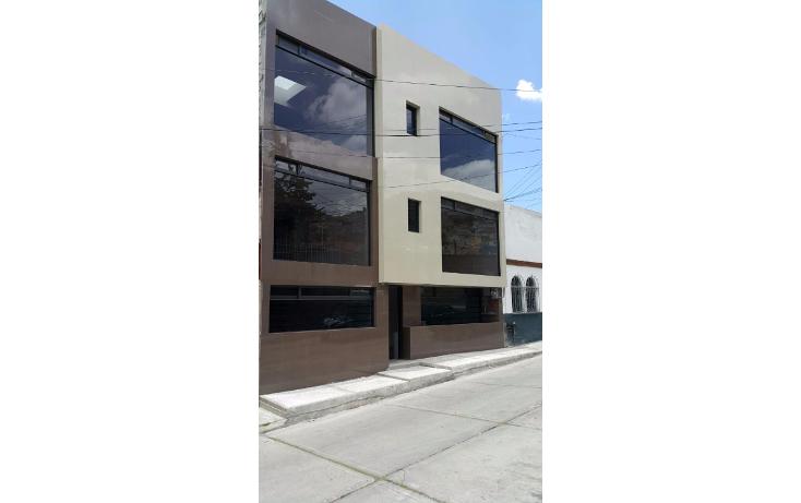 Foto de edificio en renta en  , cubitos, pachuca de soto, hidalgo, 1089613 No. 03
