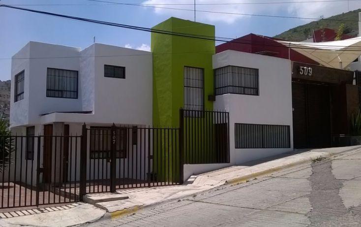 Foto de casa en venta en, cubitos, pachuca de soto, hidalgo, 1294605 no 01