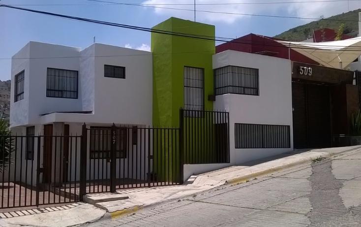 Foto de casa en venta en  , cubitos, pachuca de soto, hidalgo, 1294605 No. 01