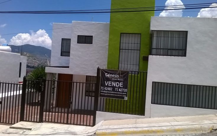 Foto de casa en venta en, cubitos, pachuca de soto, hidalgo, 1294605 no 02