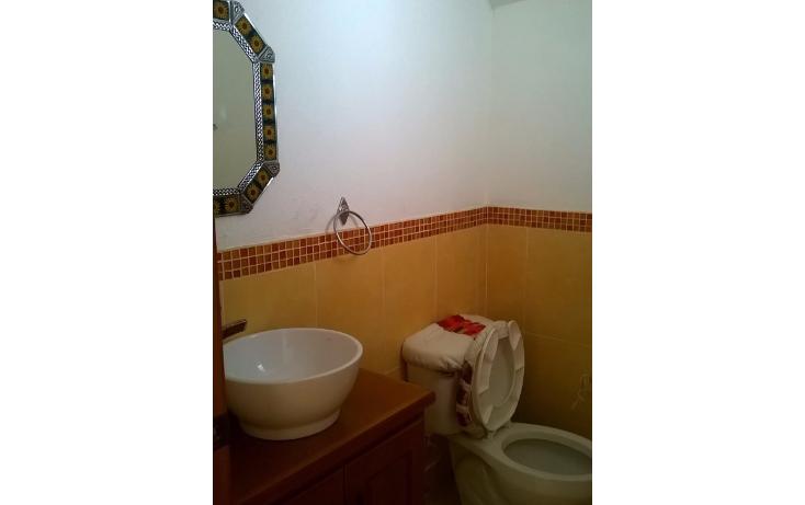 Foto de casa en venta en  , cubitos, pachuca de soto, hidalgo, 1294605 No. 10