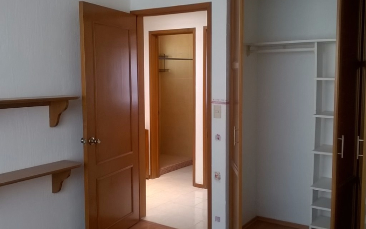Foto de casa en venta en  , cubitos, pachuca de soto, hidalgo, 1294605 No. 14
