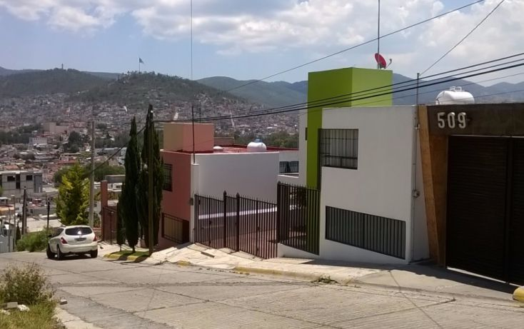 Foto de casa en venta en, cubitos, pachuca de soto, hidalgo, 1294605 no 32